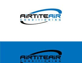 #15 for Design a Logo for Airtite Air Conditioning af lumerbgraphics