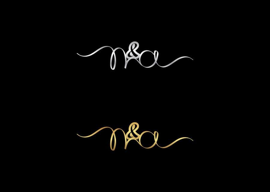 Proposition n°188 du concours Design a Logo for our wedding