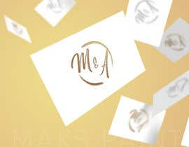 nº 78 pour Design a Logo for our wedding par makspaint