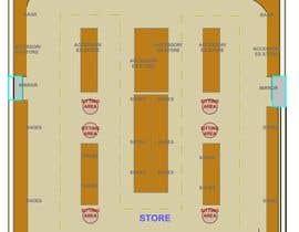 nº 9 pour To Make A store layout by Autocad par ArchiTeam