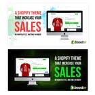 Proposition n° 3 du concours Graphic Design pour Design an Advertisement for our website template business