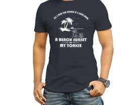 nº 20 pour Design a T-Shirt par funnydesigner