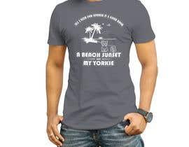 nº 30 pour Design a T-Shirt par funnydesigner