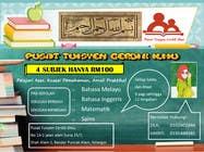 Graphic Design Entri Peraduan #20 for Design a Banner Pusat Tuisyen Cerdik Ilmu