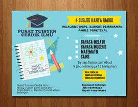 #1 for Design a Banner Pusat Tuisyen Cerdik Ilmu by sairalatief