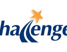 nº 2 pour Challenger Logo Design par MohamedAyman16
