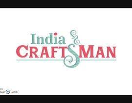 nº 5 pour Indian Historical Identity for India Craftsman par harmeetgraphix