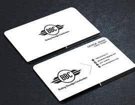nº 258 pour Design some Business Cards - DCM051517 par rongchatamim