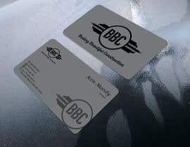 nº 252 pour Design some Business Cards - DCM051517 par hasanmahmud9821