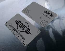nº 255 pour Design some Business Cards - DCM051517 par hasanmahmud9821