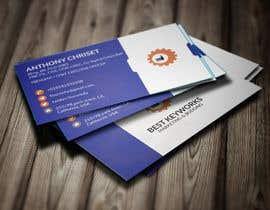 nº 36 pour Business Card Design par sujhonsharma