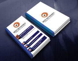 nº 38 pour Business Card Design par sujhonsharma
