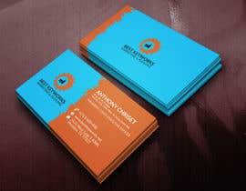 nº 44 pour Business Card Design par sujhonsharma
