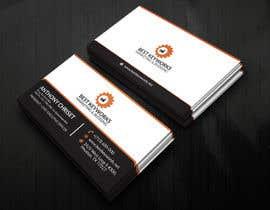 nº 45 pour Business Card Design par sujhonsharma