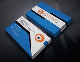 nº 39 pour Business Card Design par aktaraamina