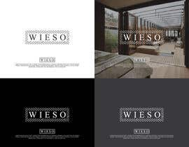 #92 for Design a logo for WIESO by mdrobiuluzzol367