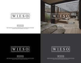nº 92 pour Design a logo for WIESO par mdrobiuluzzol367