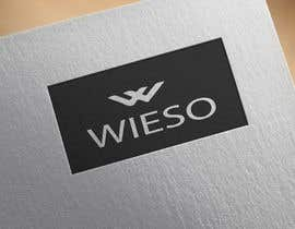#90 for Design a logo for WIESO by ujjalsarker01723