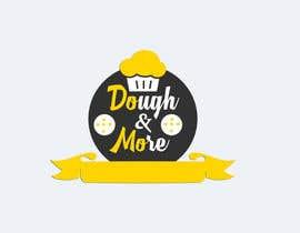 nº 109 pour Logo for a New Cookie Dough Concept called  Dough & More par TrezaCh2010