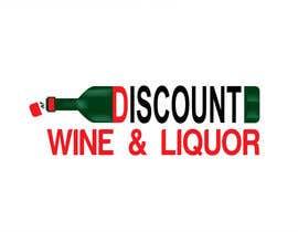 nº 24 pour Discount liquor par engrnasim