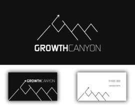 nº 121 pour Design a logo for a Growth hacking SAAS par threebee