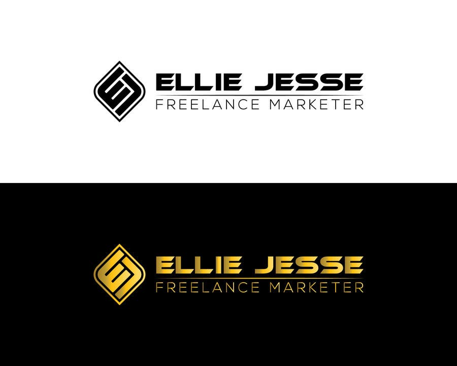 Proposition n°51 du concours Design an elegant logo for my marketing freelance business