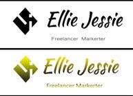 Proposition n° 57 du concours Graphic Design pour Design an elegant logo for my marketing freelance business