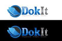 Proposition n° 213 du concours Graphic Design pour Logo Design for DokIt