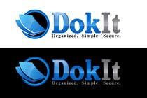 Proposition n° 226 du concours Graphic Design pour Logo Design for DokIt