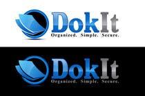 Proposition n° 239 du concours Graphic Design pour Logo Design for DokIt