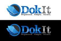 Proposition n° 214 du concours Graphic Design pour Logo Design for DokIt