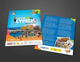 nº 70 pour Design an A5 size Leaflet for sport event (Running) - Brochure par shiwaraj