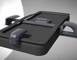 nº 15 pour 3D Modelling of portable backup battery for Smartphones par Cobot