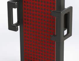 nº 16 pour 3D Modelling of portable backup battery for Smartphones par kozaksergey85