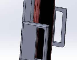 nº 7 pour 3D Modelling of portable backup battery for Smartphones par NOURLIL