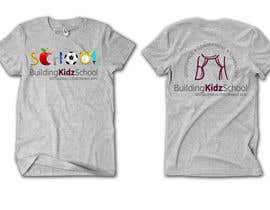 nº 75 pour Design a T-Shirt par trisnayeasminbri