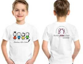 nº 80 pour Design a T-Shirt par raju423