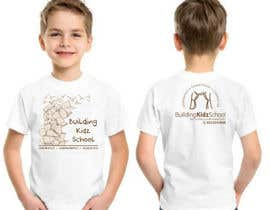 nº 81 pour Design a T-Shirt par raju423