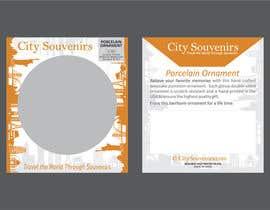 nº 10 pour Create Packaging Design par jeanvillegas75