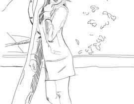 nº 8 pour Draw Sketch par BerikUnity