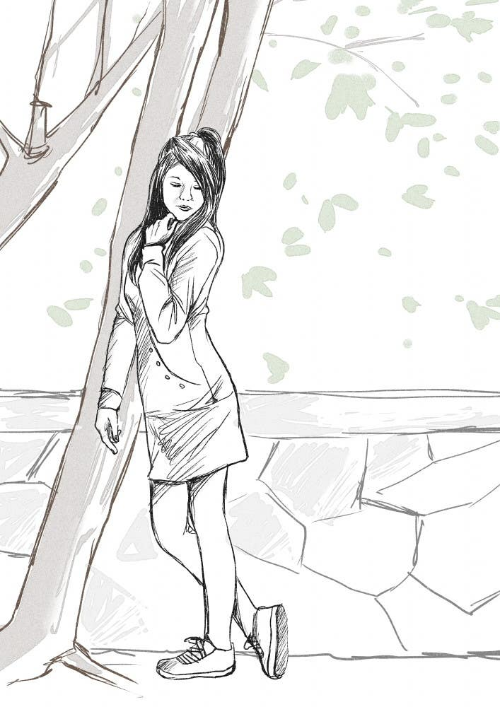 Proposition n°7 du concours Draw Sketch