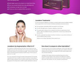 #29 for Design a landing page by pixelwebplanet