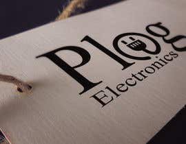 nº 3 pour logo design for a electronics shop par ahasanahamed7770