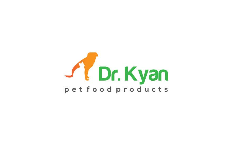 Proposition n°31 du concours Design a Logo/Brand name for a Pet Food Company