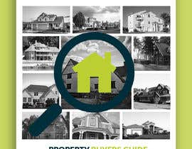 nº 16 pour The Property Buyers Guide par JohoraPapri