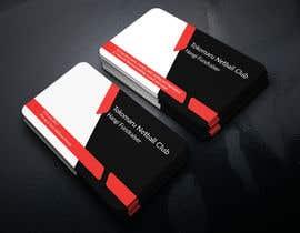 nº 72 pour Design some Business Cards. par durlavbala