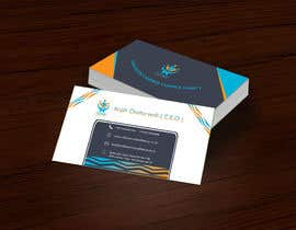nº 69 pour Design some Business Cards. par MsdkBD24
