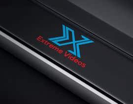 nº 41 pour logo for extreme video app par MstShakila