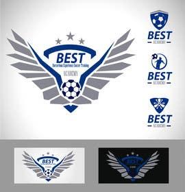 #10 para Diseñar un logotipo BEST Academy de charliejauregui