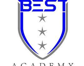 #36 para Diseñar un logotipo BEST Academy de fedejurez